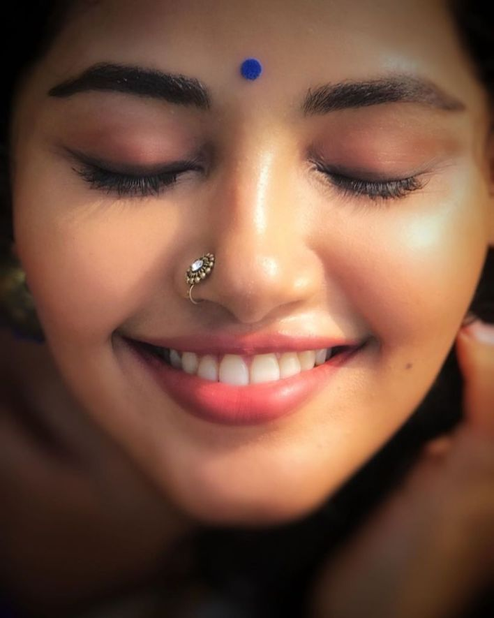 54+ Gorgeous Photos of Anupama Parameswaran 14