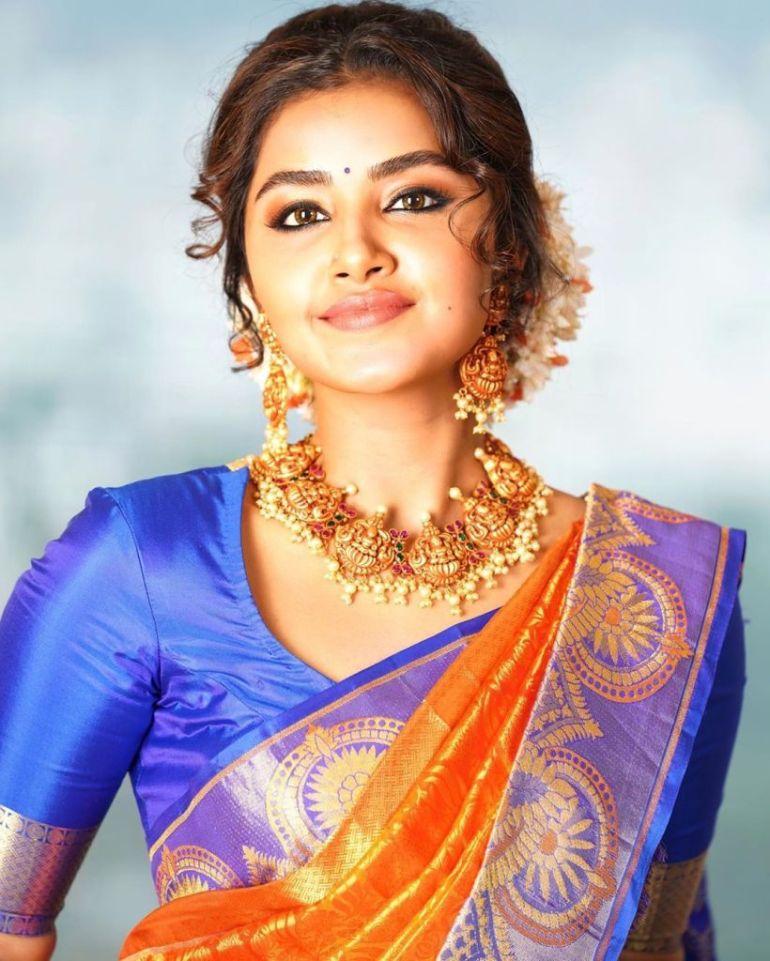 54+ Gorgeous Photos of Anupama Parameswaran 107