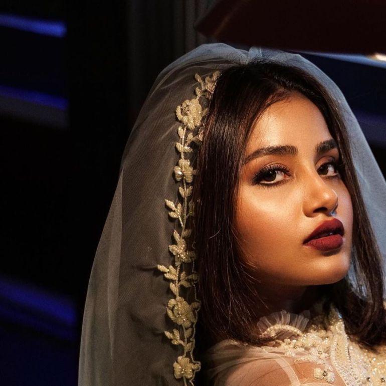 54+ Gorgeous Photos of Anupama Parameswaran 113