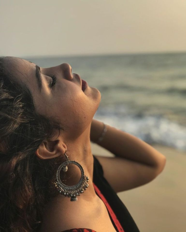 54+ Gorgeous Photos of Anupama Parameswaran 129