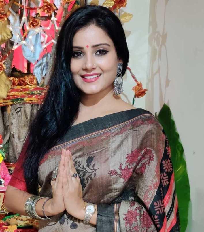 48+ Glamorous Photos of Archana Gupta 12