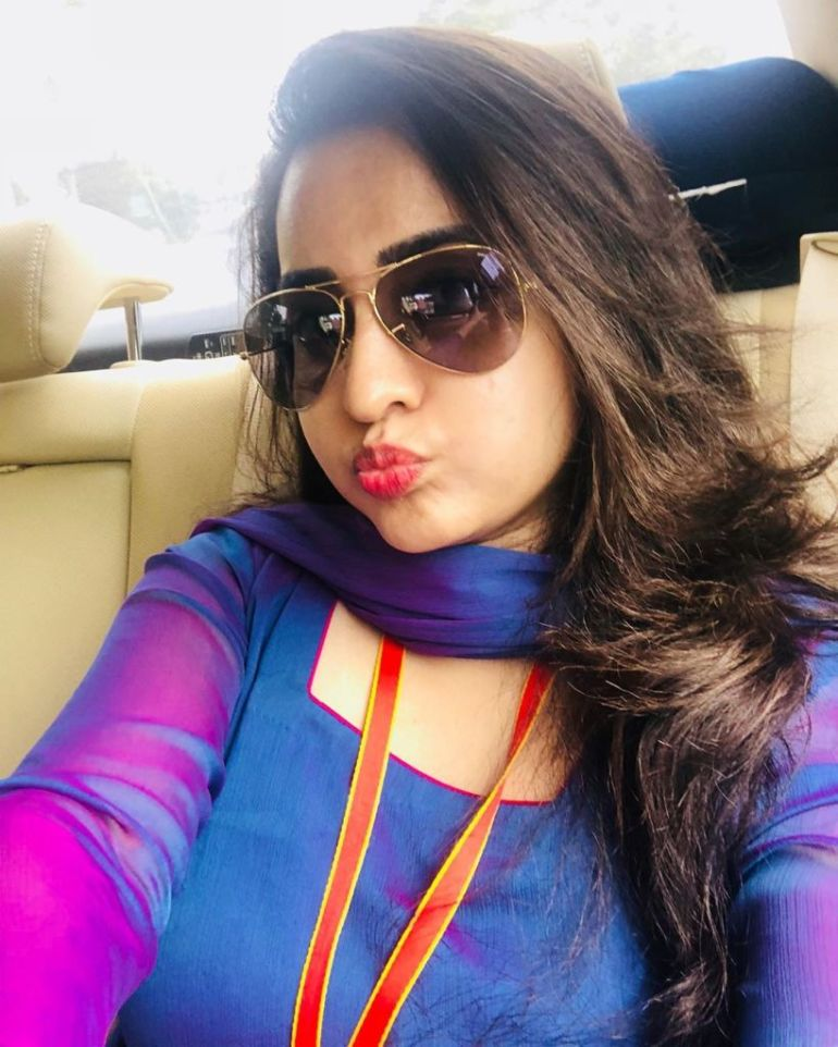 25+ Gorgeous Photos of Bhama 101