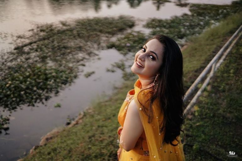 25+ Gorgeous Photos of Bhama 86
