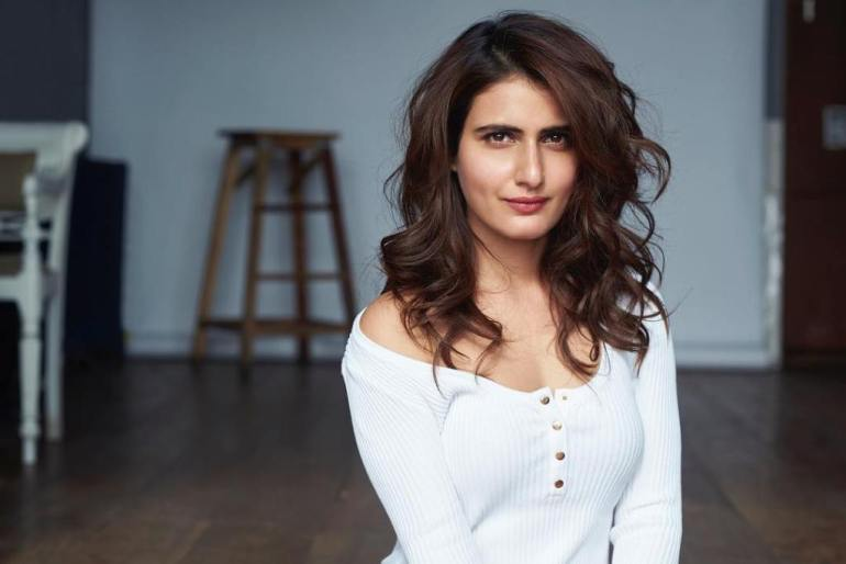 74+ Gorgeous Photos of Fathima Sana Shaikh 97