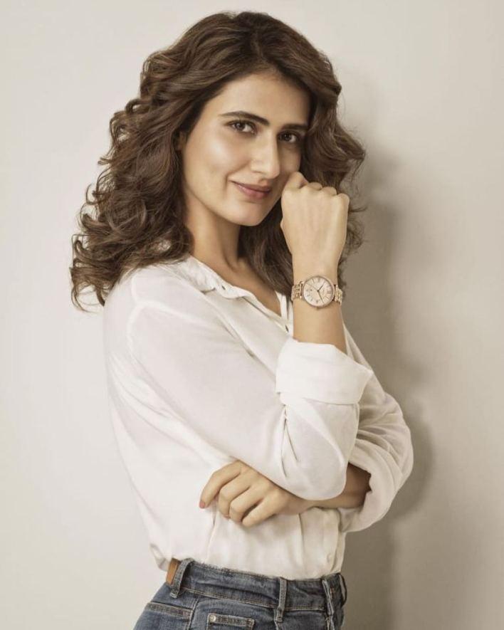 74+ Gorgeous Photos of Fathima Sana Shaikh 48