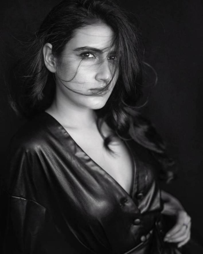 74+ Gorgeous Photos of Fathima Sana Shaikh 61