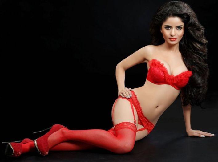 52+ Glamorous Photos of Gehana Vasisth 31