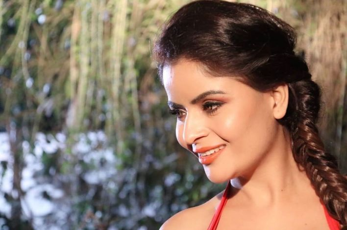 52+ Glamorous Photos of Gehana Vasisth 8