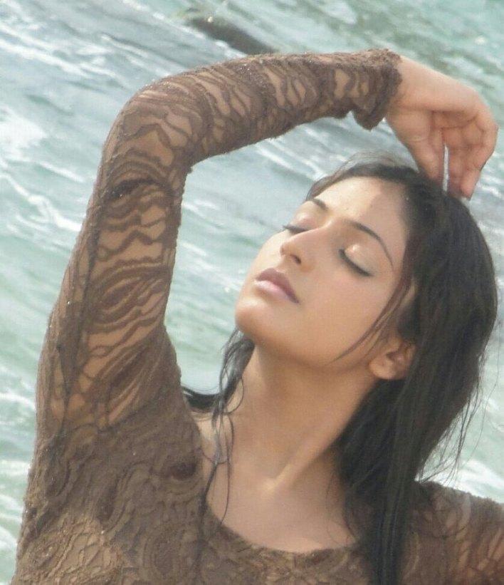 50+ Stunning Photos of Haripriya 18
