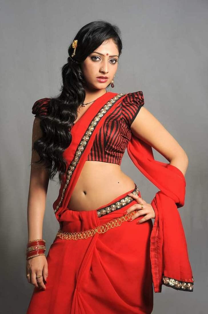 50+ Stunning Photos of Haripriya 50