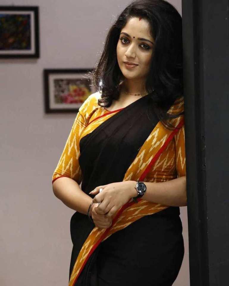 53+ Gorgeous Photos of Kavya Madhavan 13