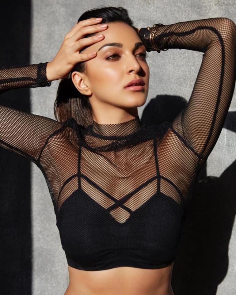 116+ Glamorous Photos of Kiara Advani 19