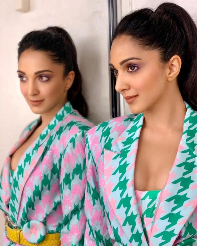 116+ Glamorous Photos of Kiara Advani 28