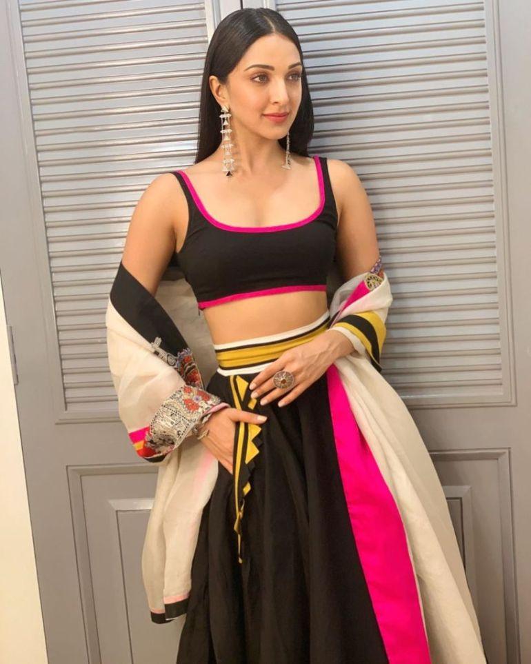 116+ Glamorous Photos of Kiara Advani 33