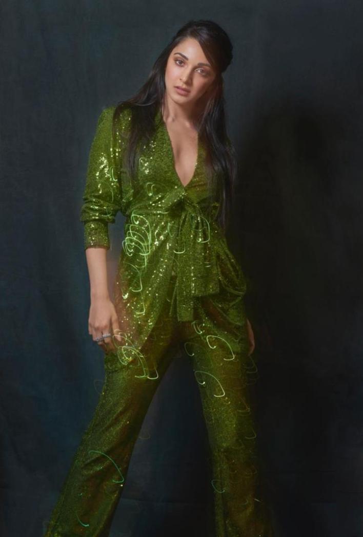 116+ Glamorous Photos of Kiara Advani 84