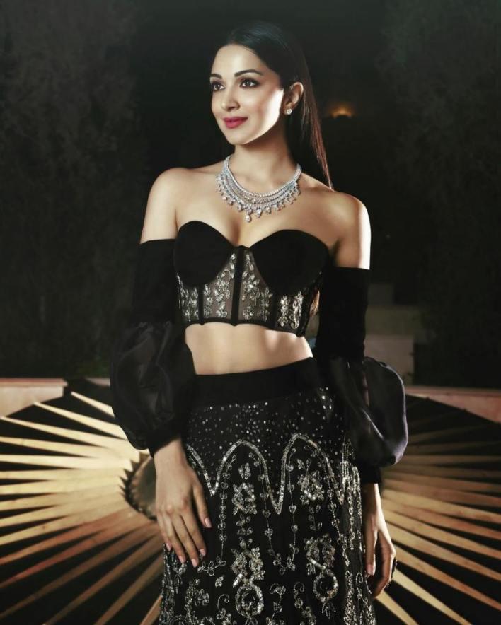 116+ Glamorous Photos of Kiara Advani 101