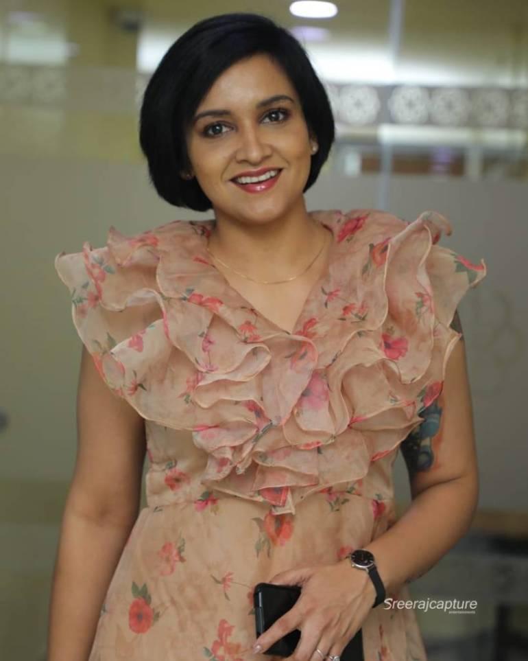 24+ Beautiful Photos of Lena Kumar 18