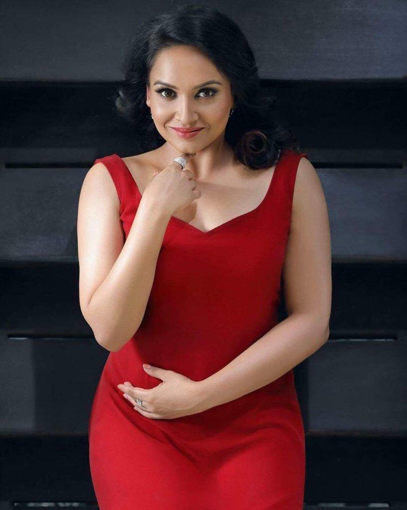 24+ Beautiful Photos of Lena Kumar 23