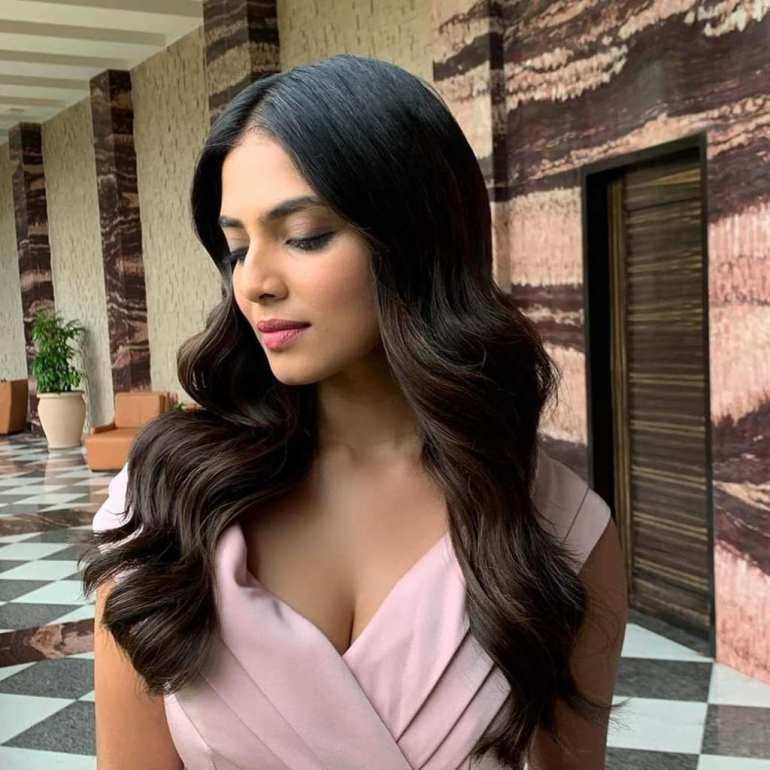 117+ Stunning Photos of Malavika Mohanan 99