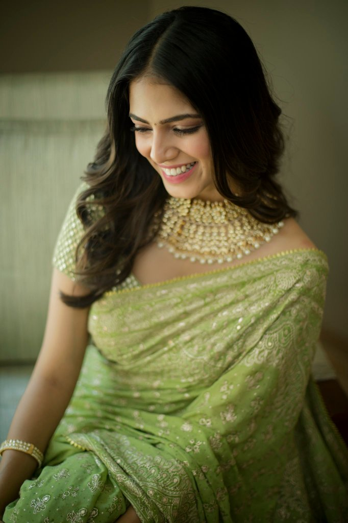 117+ Stunning Photos of Malavika Mohanan 193