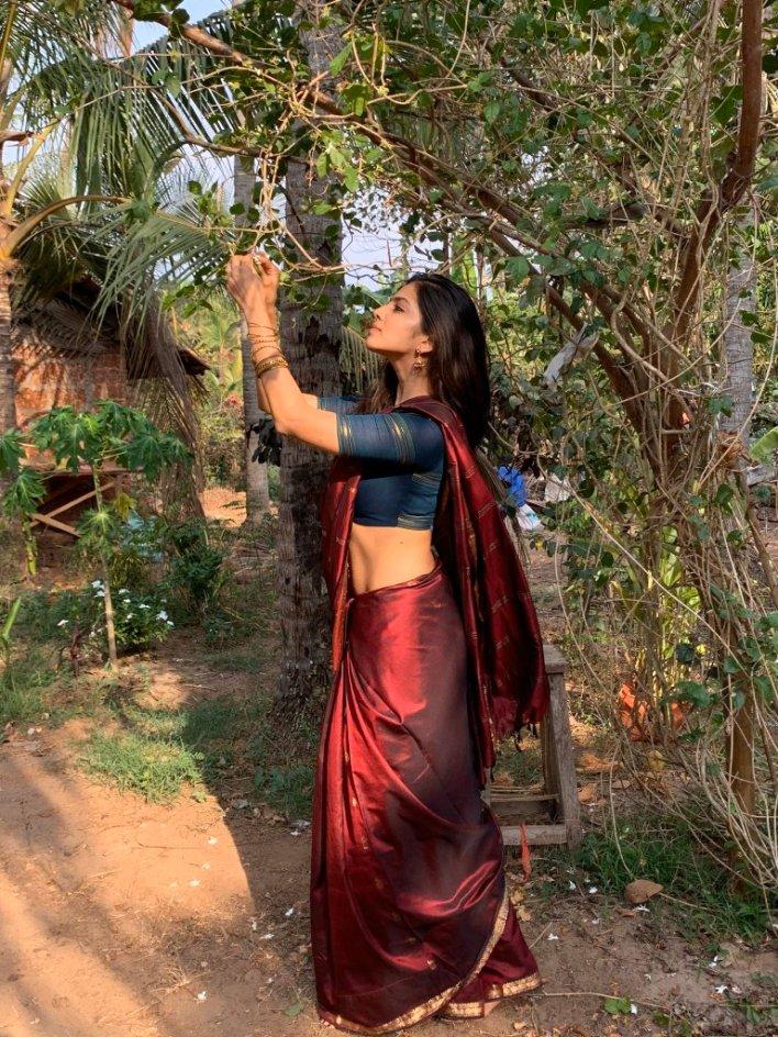 117+ Stunning Photos of Malavika Mohanan 99
