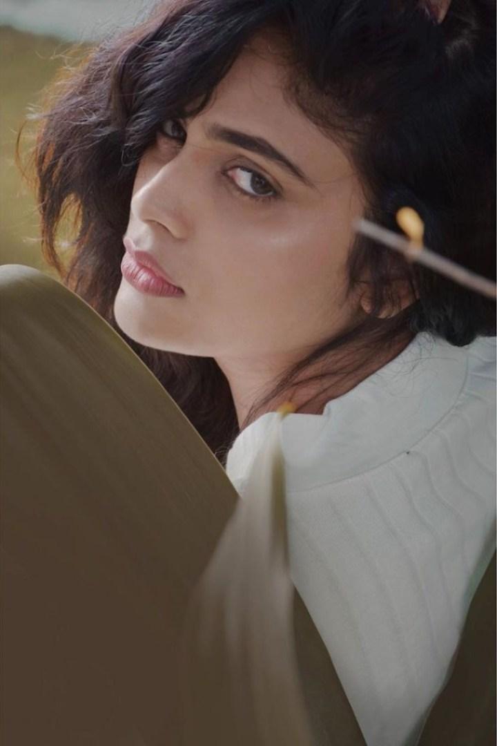 32+ Charming Photos of Nandita Swetha 63