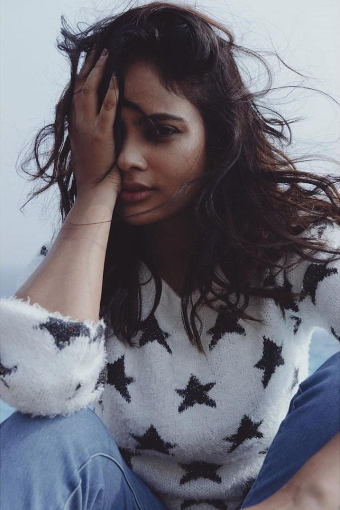 32+ Charming Photos of Nandita Swetha 21