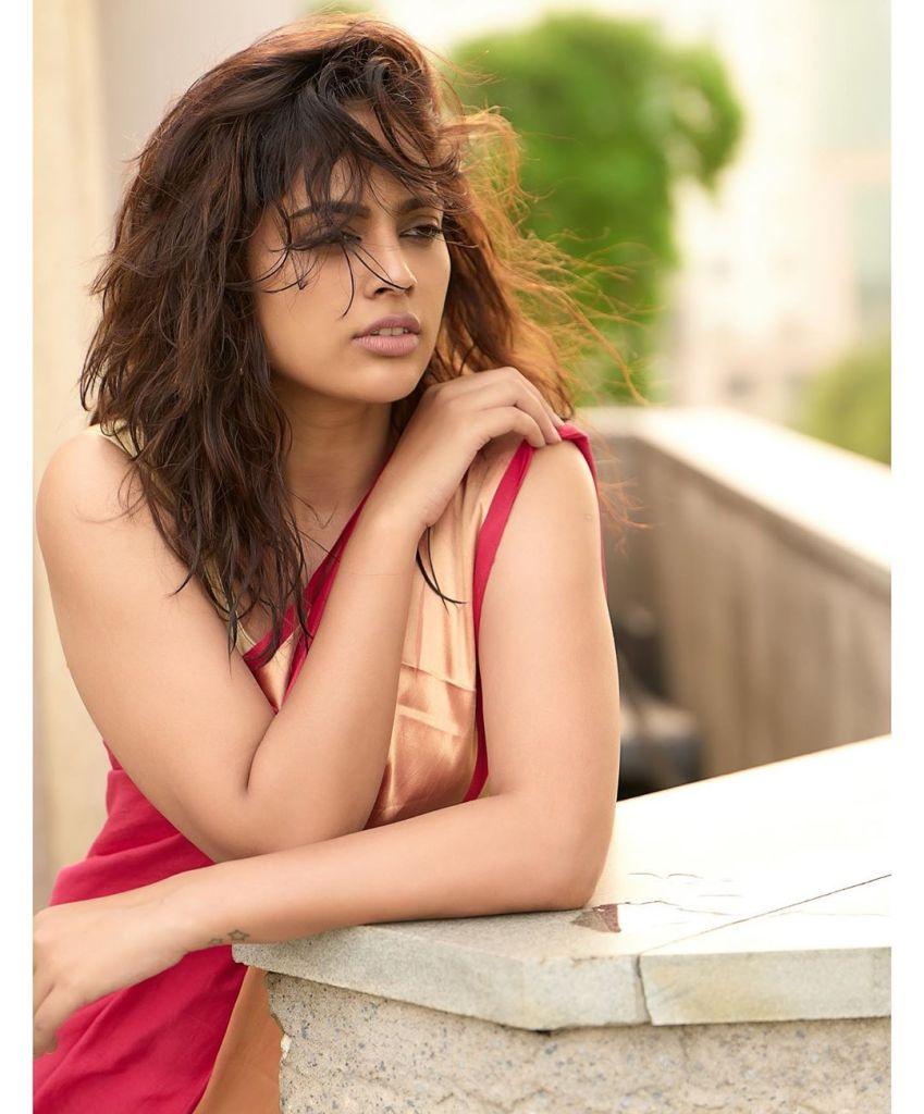 32+ Charming Photos of Nandita Swetha 4