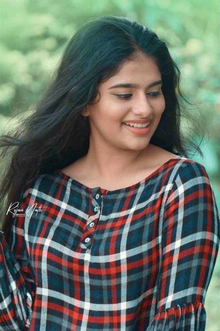 42+ Cute Photos of Nayanthara Chakravarthy 15