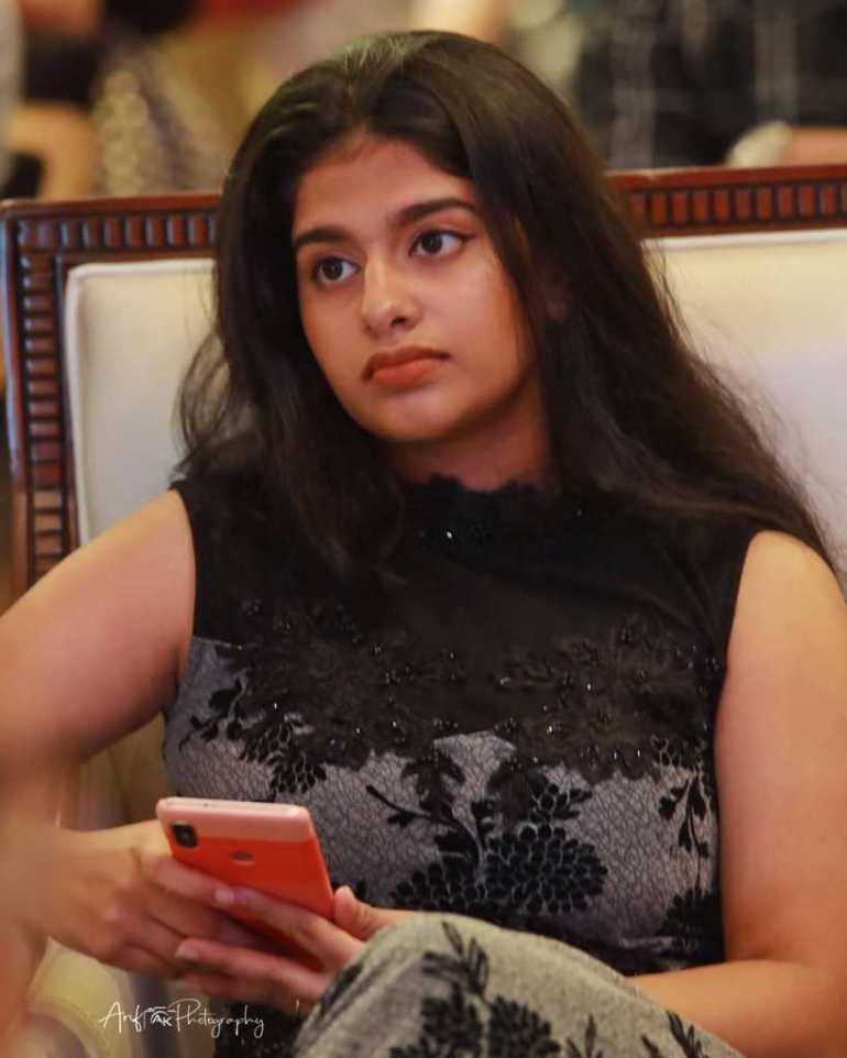 42+ Cute Photos of Nayanthara Chakravarthy 100