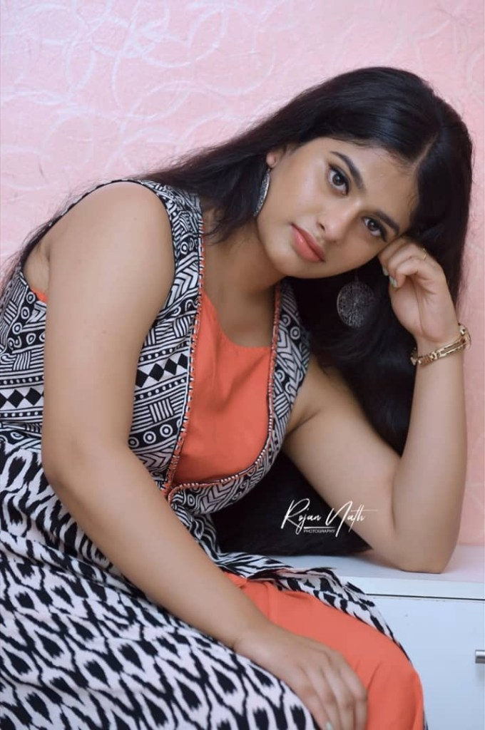 42+ Cute Photos of Nayanthara Chakravarthy 27
