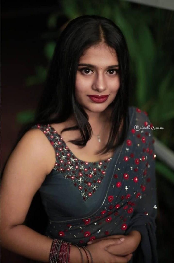 42+ Cute Photos of Nayanthara Chakravarthy 32