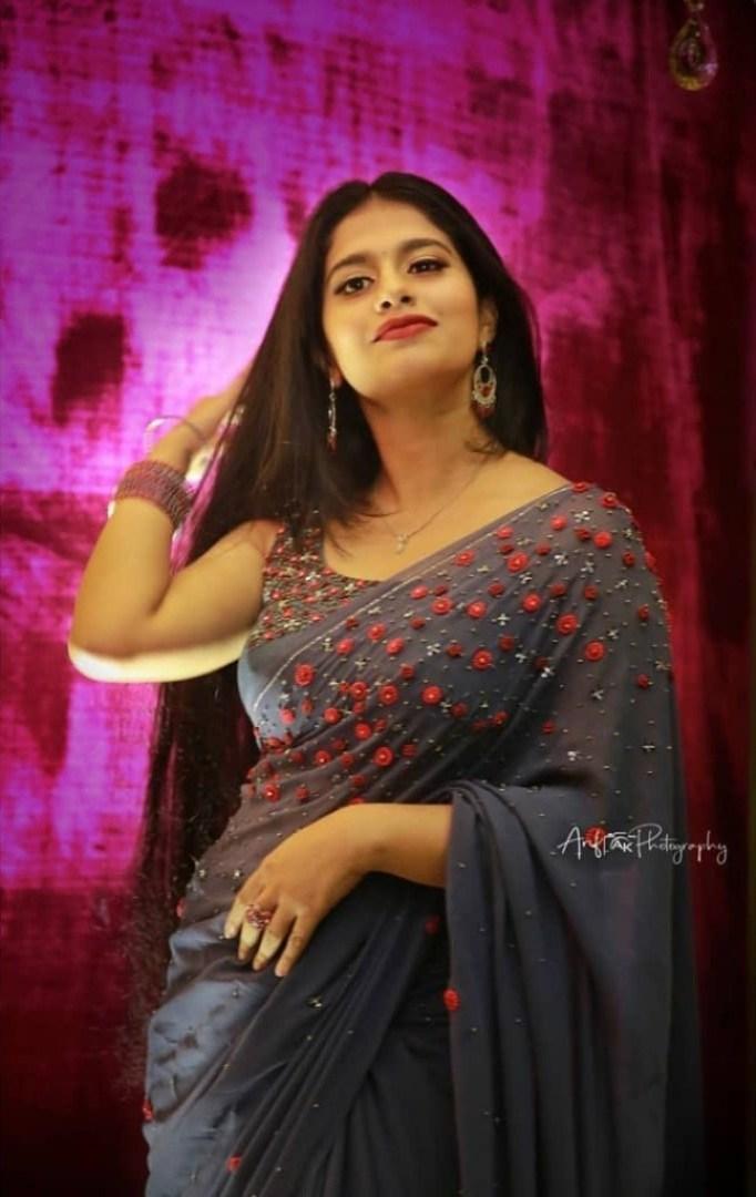 42+ Cute Photos of Nayanthara Chakravarthy 33