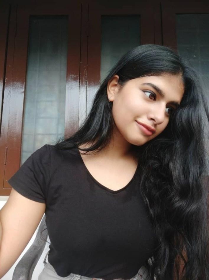 42+ Cute Photos of Nayanthara Chakravarthy 39