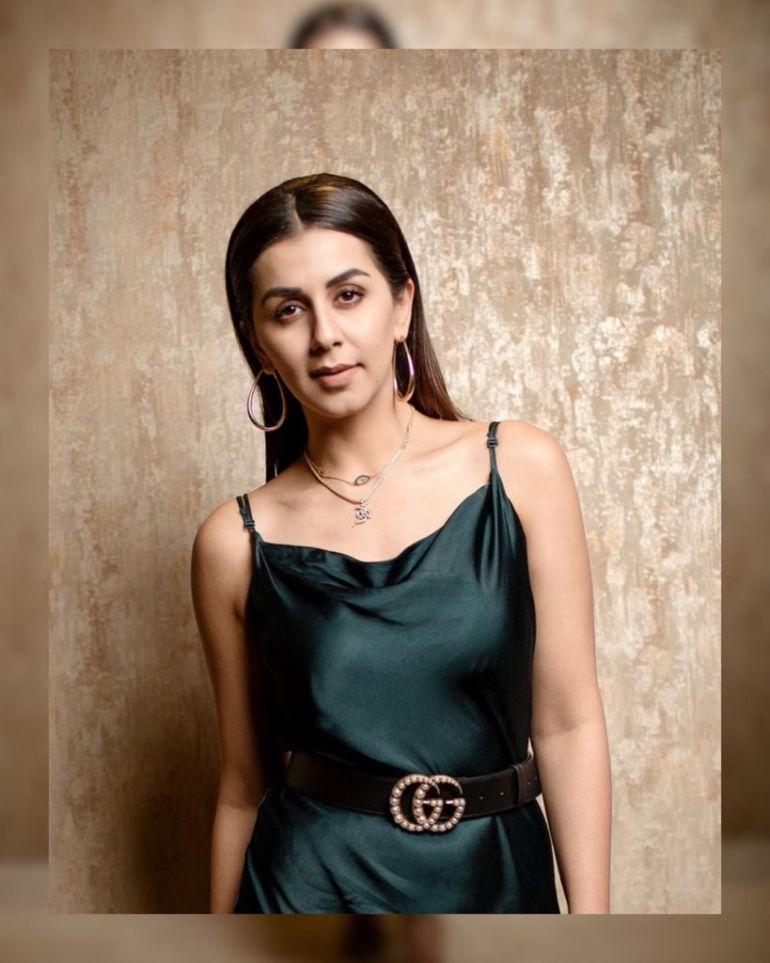 36+ Stunning Photos of Nikki Galrani 88
