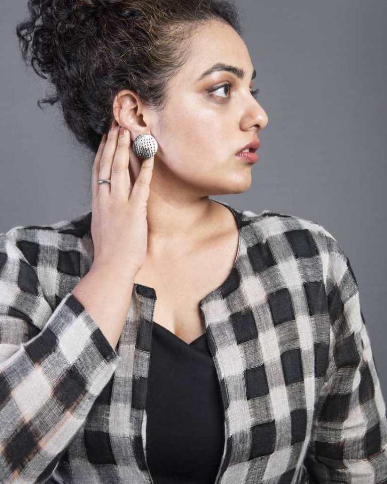 51+ Glamorous Photos of Nithya Menon 101