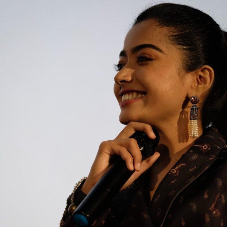 90+ Lovely Photos of Rashmika Mandanna 36