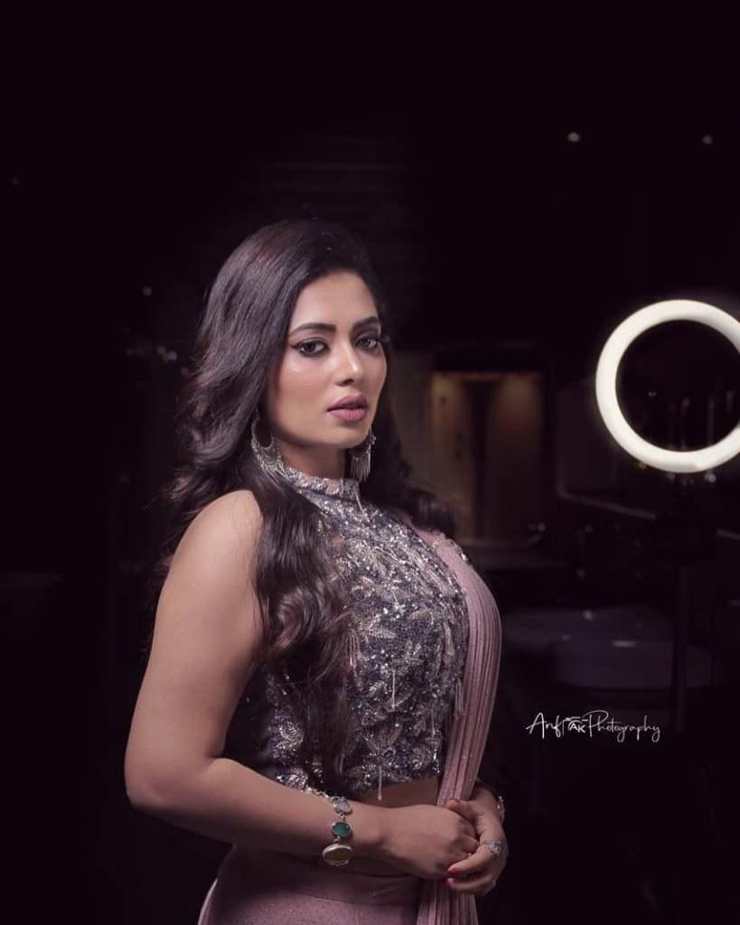 46+ Gorgeous Photos of Remya panicker 42