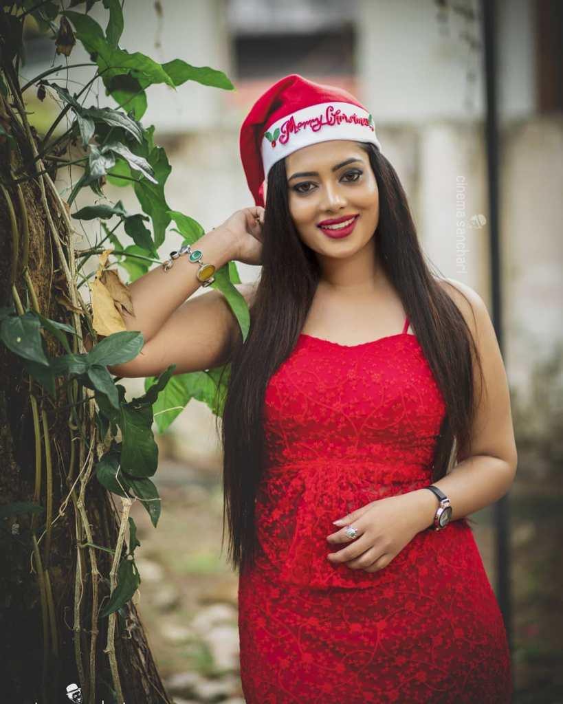 46+ Gorgeous Photos of Remya panicker 23