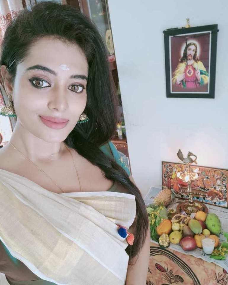 46+ Gorgeous Photos of Remya panicker 121