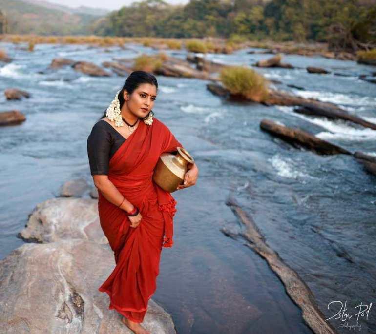 73+ Gorgeous Photos of Roshna Ann Roy 142