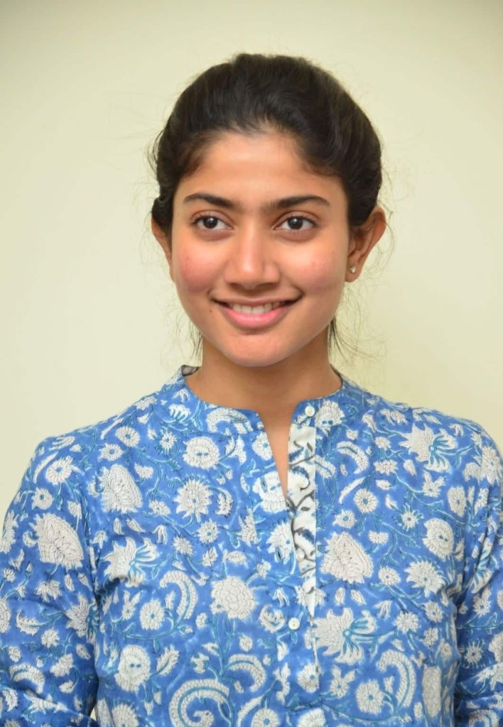 54+ Cute Photos of Sai Pallavi 4