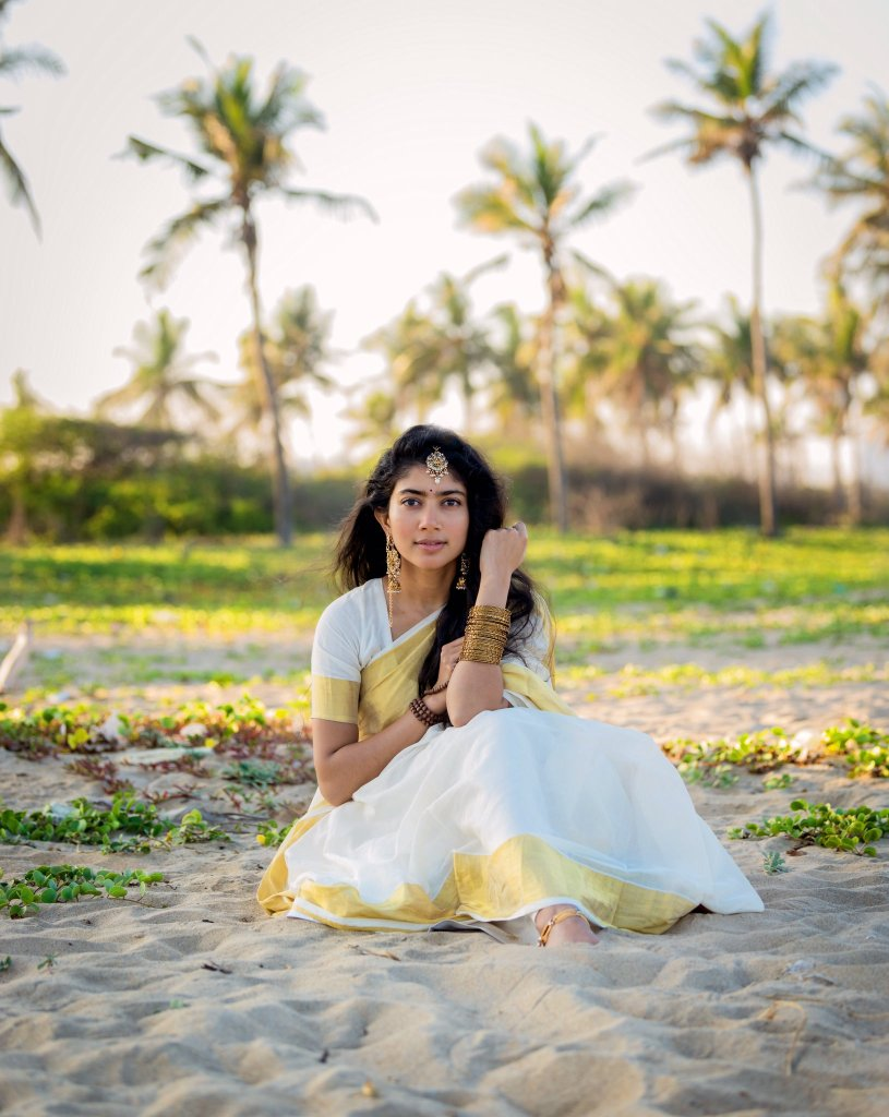 54+ Cute Photos of Sai Pallavi 27