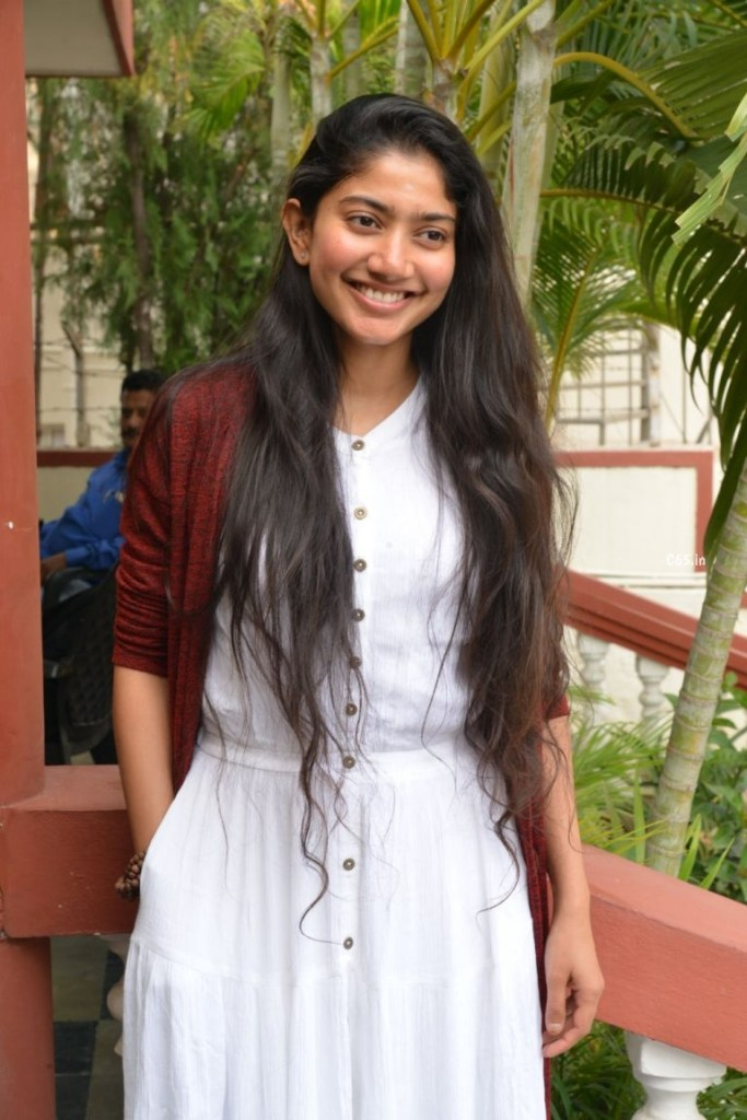 54+ Cute Photos of Sai Pallavi 43