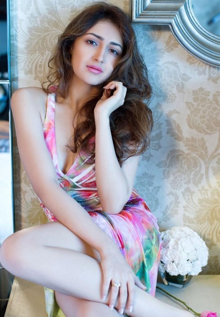 72+ Charming Photos of Sayesha Saigal 66