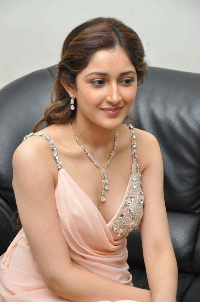 72+ Charming Photos of Sayesha Saigal 153