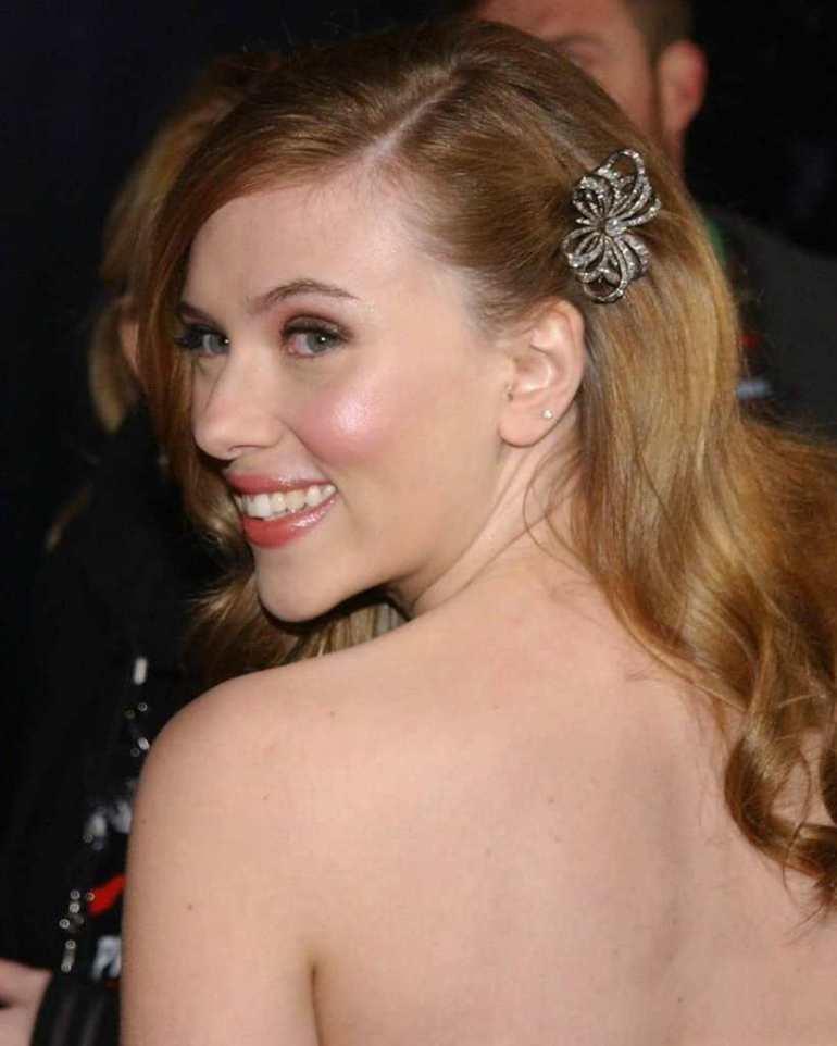 69+ Unseen Photos of Scarlett Johansson 19