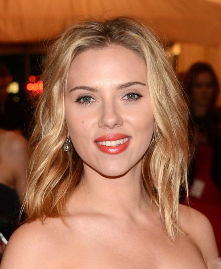 69+ Unseen Photos of Scarlett Johansson 27