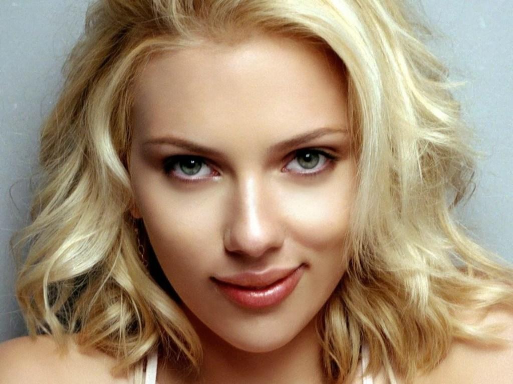69+ Unseen Photos of Scarlett Johansson 43