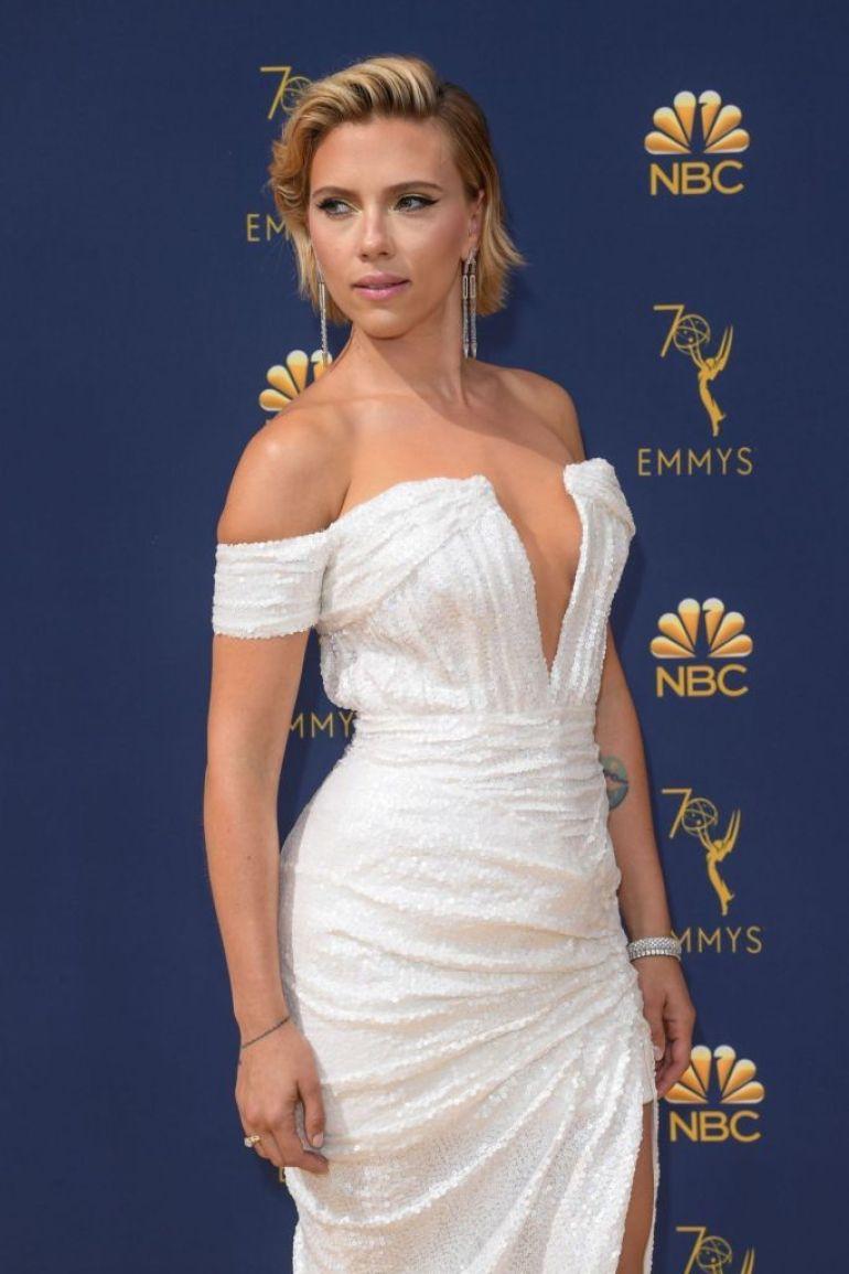 69+ Unseen Photos of Scarlett Johansson 54